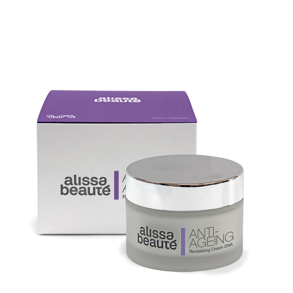 REVITALIZING DNA – Revitalizing Cream DNA