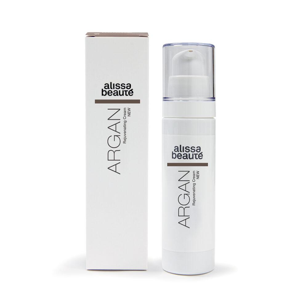 ARGAN – Rejuvenating Cream NEW
