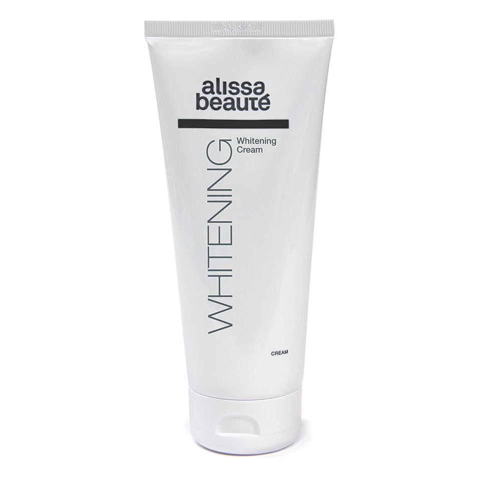 WHITENING – Cream NEW