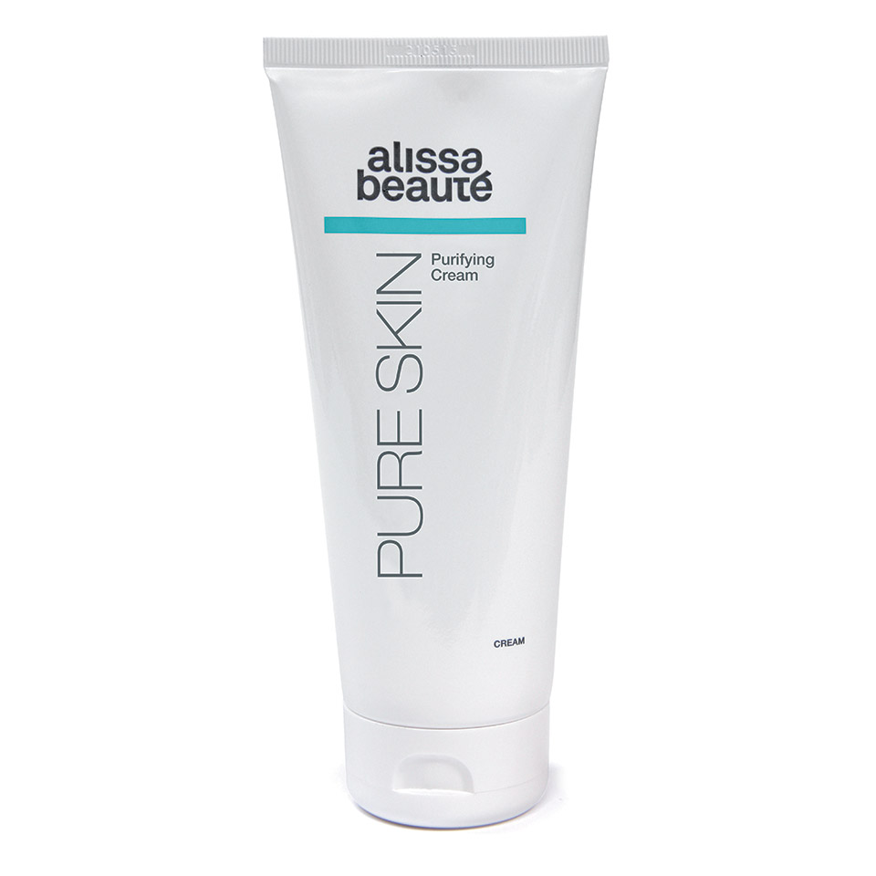 PURE SKIN – Purifying Cream