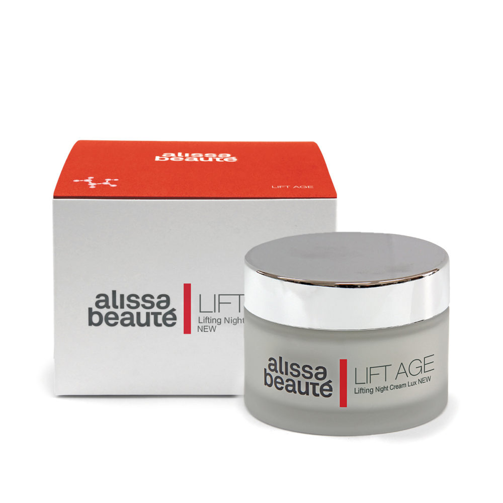 LIFT AGE – Lifting Night Cream Lux