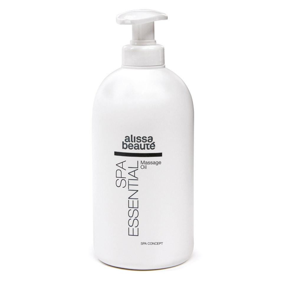SPA ESSENTIAL – Massage Oil
