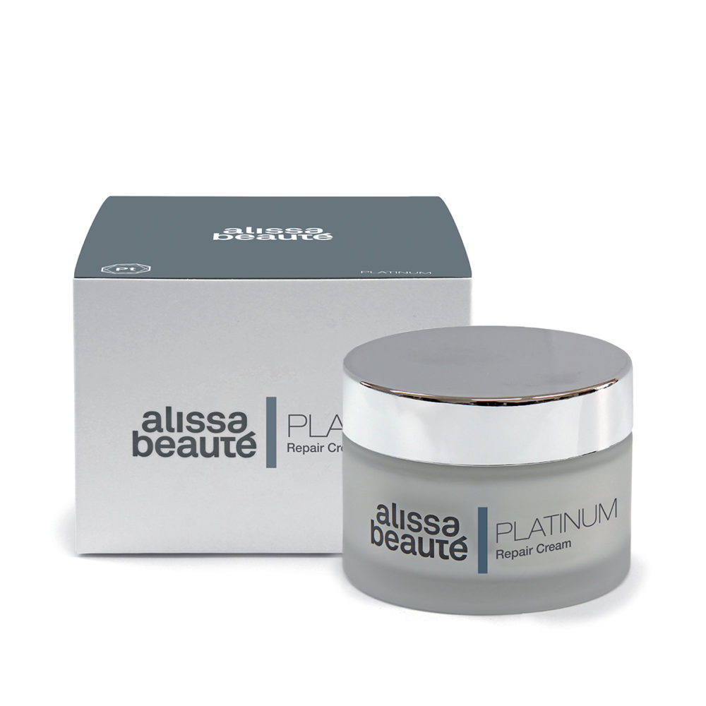 PLATINUM – Repair Cream