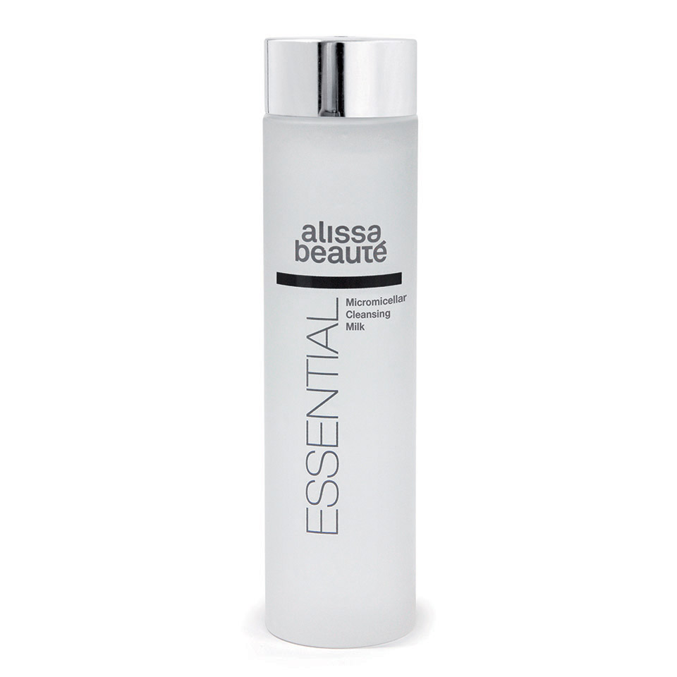 ESSENTIAL – Micromicellar Cleansing Milk