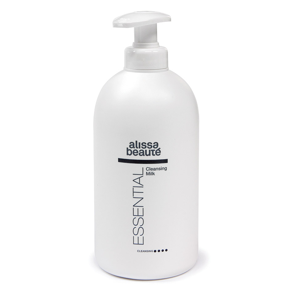 ESSENTIAL – Cleansing Milk