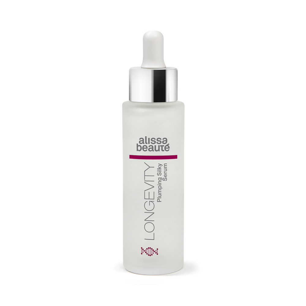 LONGEVITY – Plumping Silky Serum | 50 ml