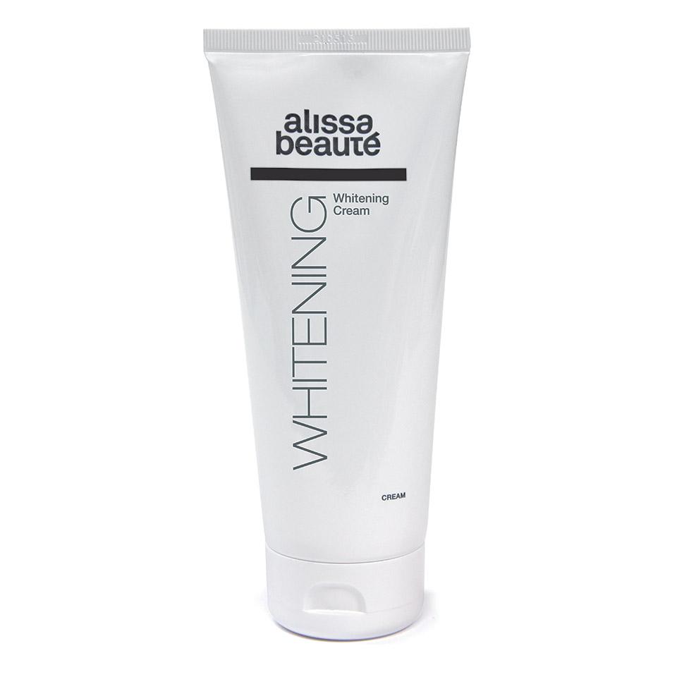 WHITENING – Crema schiarente