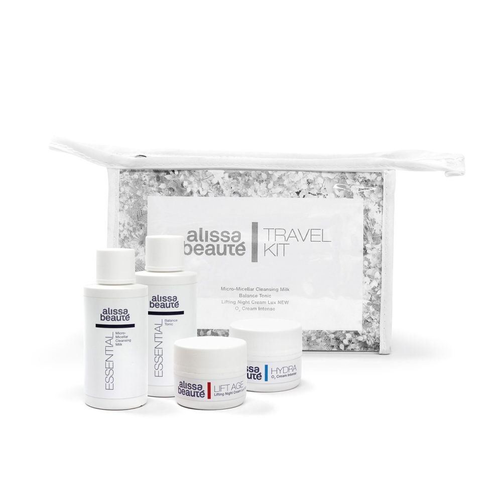 Travel Kit – for everyday use