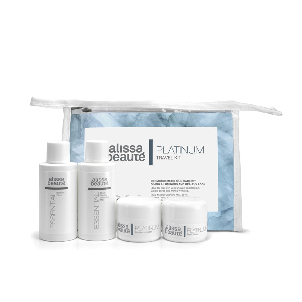 PLATINUM – Travel Kit