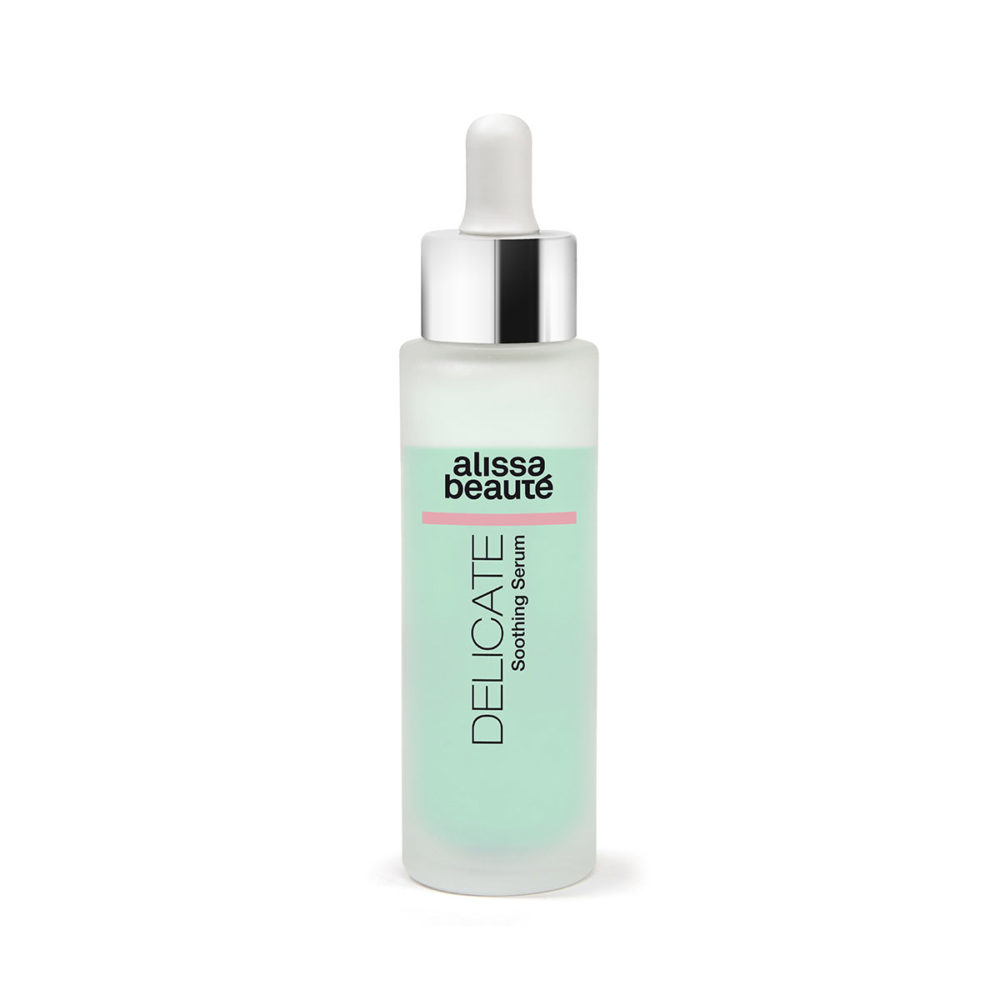DELICATE – Soothing Serum 60 ml | Anti-Redness solution