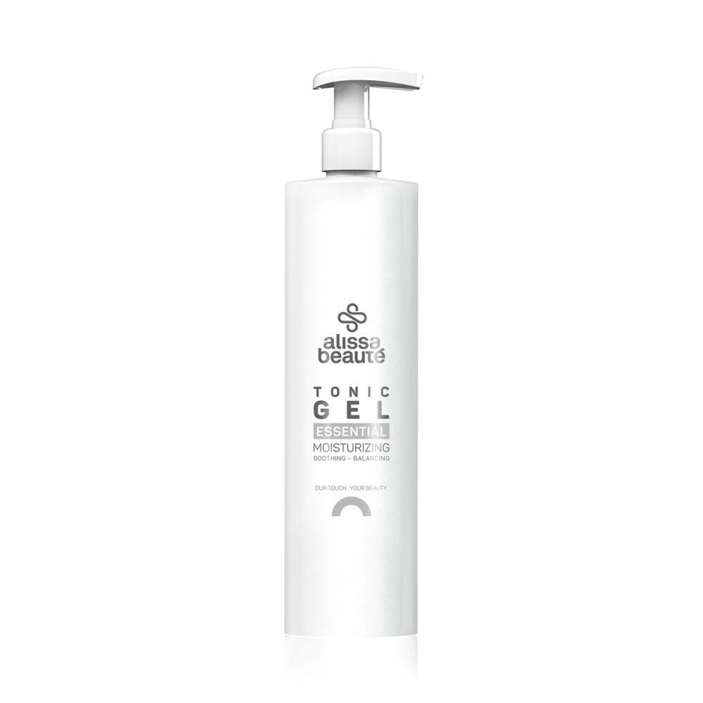 Tonico gel | 400 ml