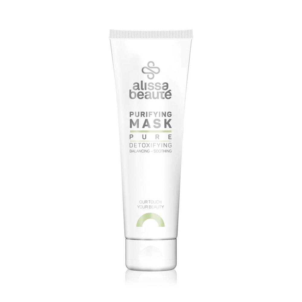 Maschera purificante | 100 ml