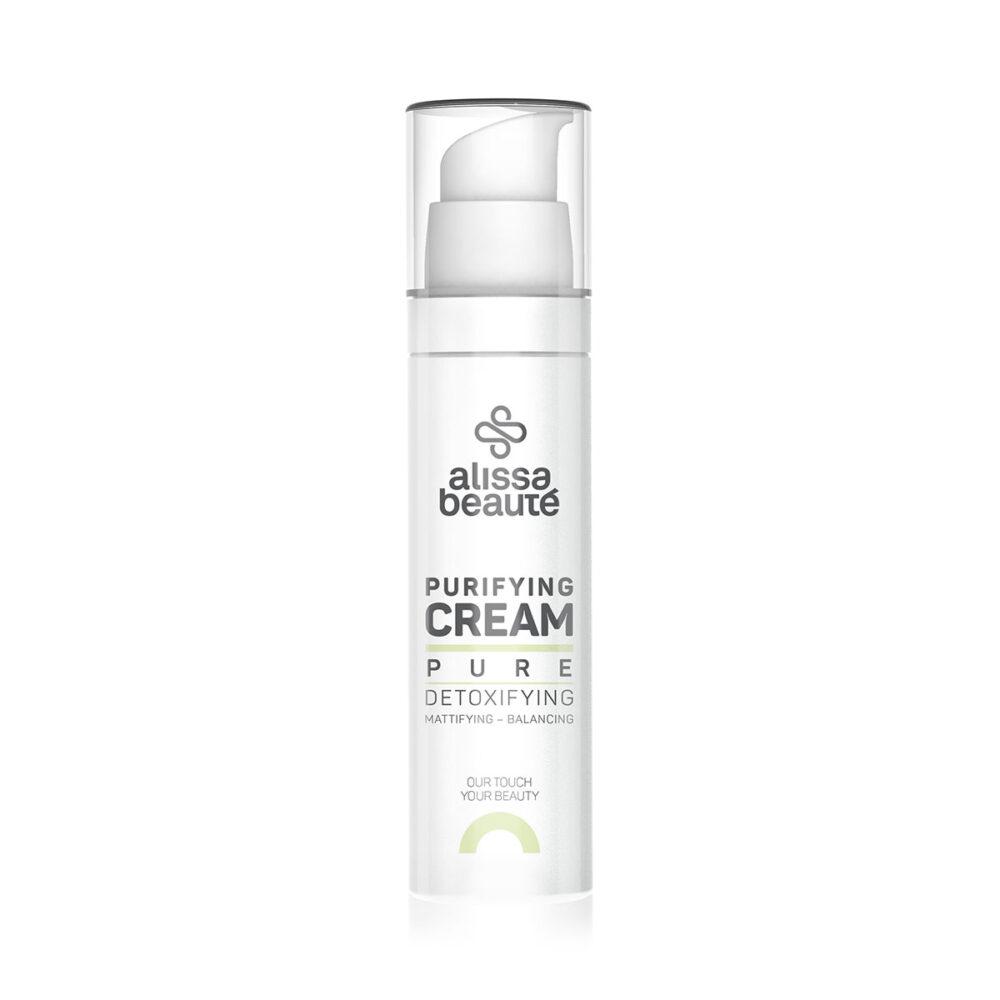 Crema opacizzante | 50 ml