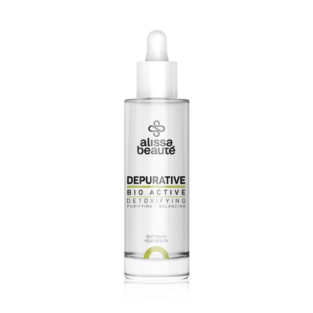Olio Depurativo | 50 ml