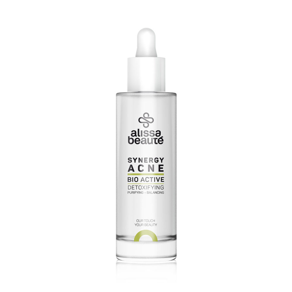 Sinergia per pelli con acne | 50 ml