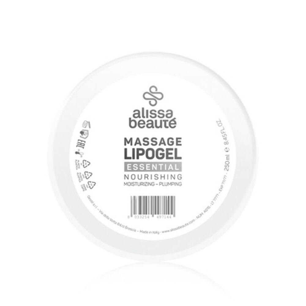 Massage lipogel | 250 ml