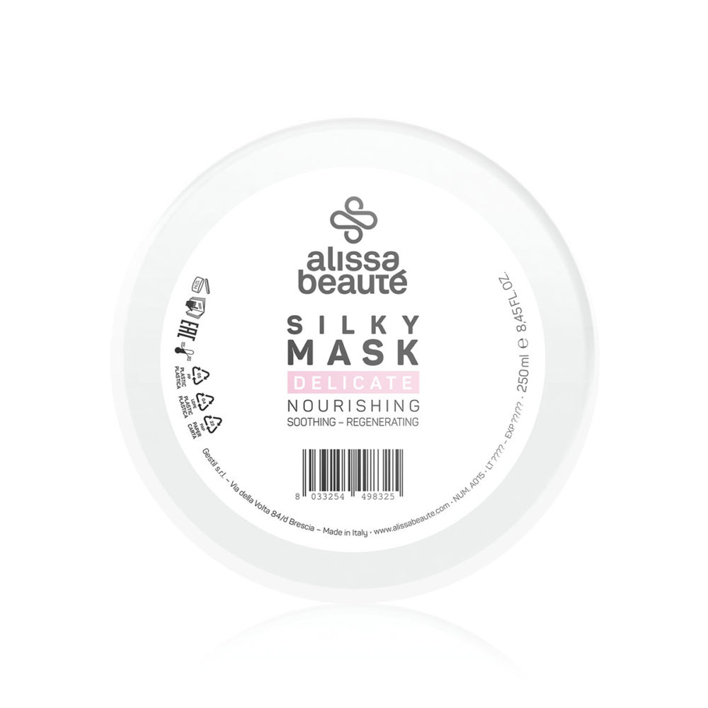Silky Mask | 250  ml