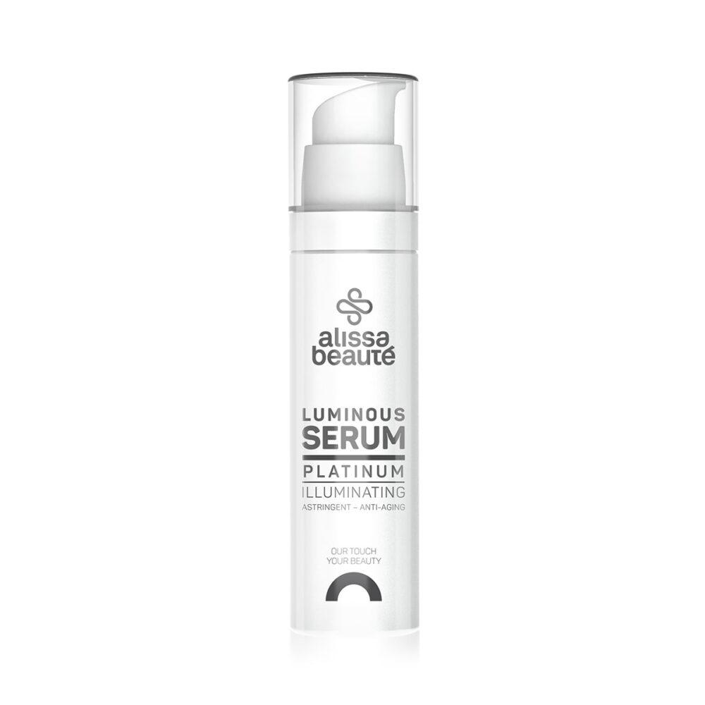 Rozjasňující sérum | 50 ml
